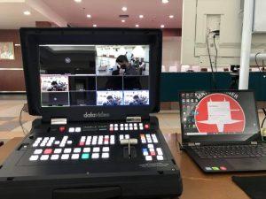 sewa alat live streaming