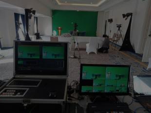 rental alat broadcast