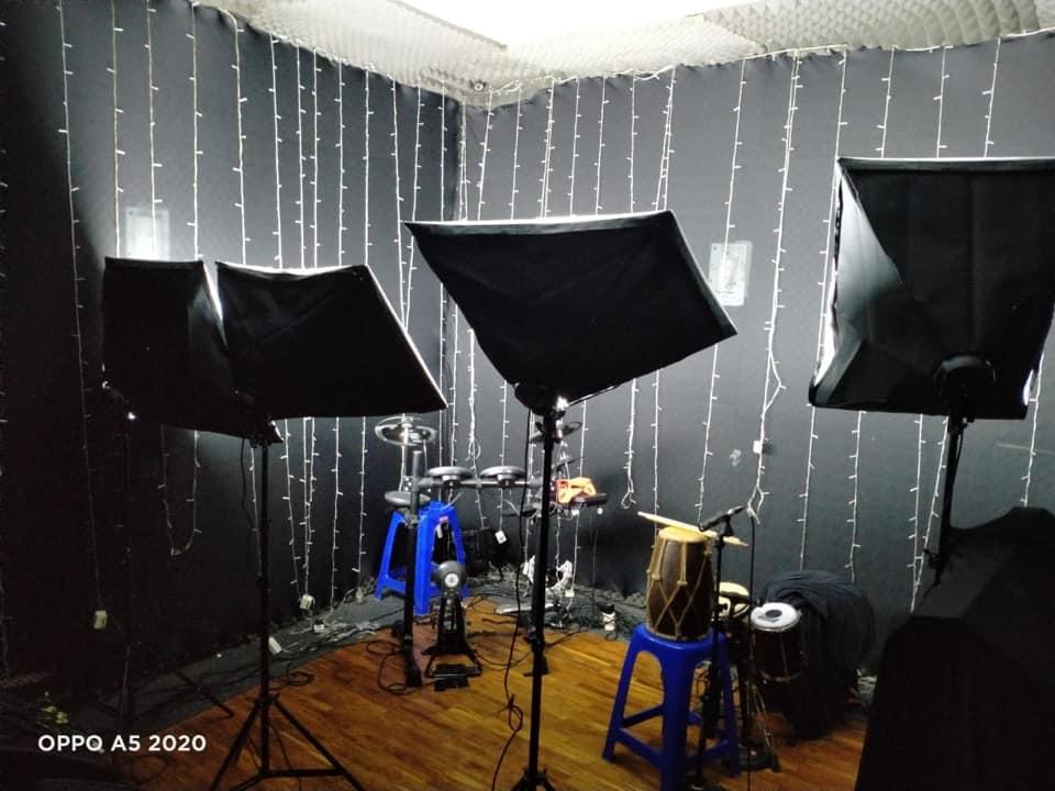 sewa lighting studio