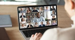 sewa alat virtual meeting