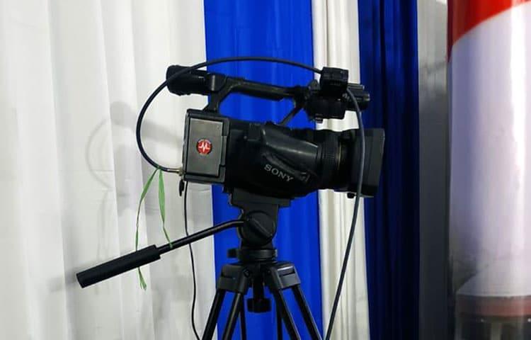 sewa kamera profesional