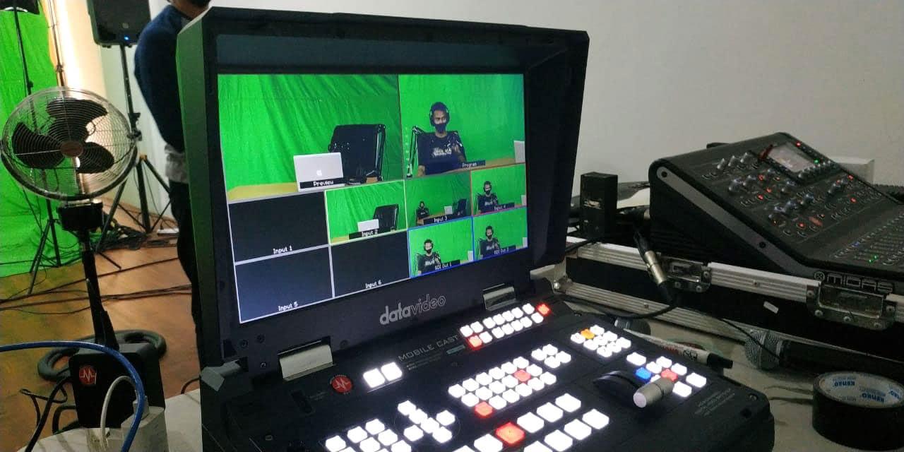 penyewaan alat broadcast system murah